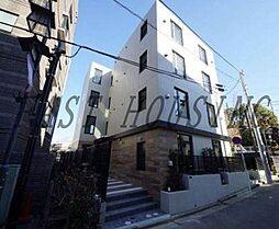小田急小田原線 参宮橋駅 徒歩2分の賃貸マンション