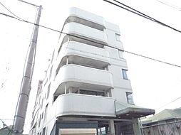 アベニューサザンプラム[2階]の外観