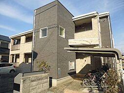 JR東海道・山陽本線 摂津富田駅 徒歩20分の賃貸アパート