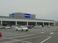ホームセンターダイキ富雄南店
