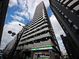 ノルデンタワー新大阪アネックス A棟[23階]の外観