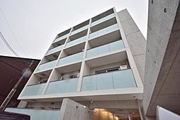 ルミナスパレス名駅[3階]の外観