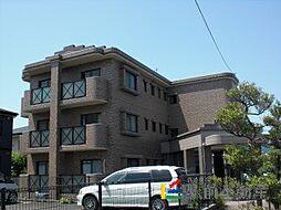 福岡県福岡市早良区大字野芥7丁目の賃貸マンションの外観