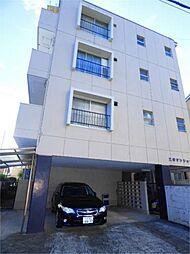 第2三井マンション[4階]の外観