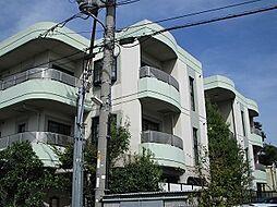 カルム香川[3階]の外観