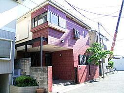 [一戸建] 東京都練馬区大泉町6丁目 の賃貸【/】の外観
