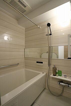 浴室乾燥機完備...