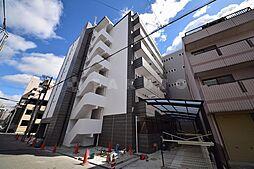 ウインズコート西梅田II[4階]の外観