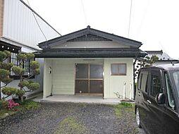 平泉駅 4.5万円