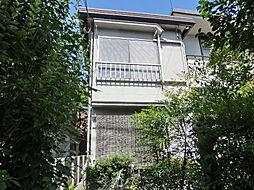 本多ハウス[2階]の外観