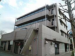 東京都府中市天神町3丁目の賃貸マンションの外観