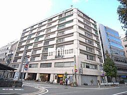 チサンマンション第一博多[5階]の外観