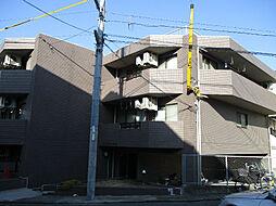 エクセル鶴舞[3階]の外観