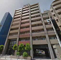 サムティ大阪WESTグランジール[209号室号室]の外観