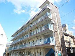 藤井マンション[1階]の外観