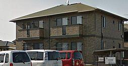 山口県山陽小野田市中央1の賃貸アパートの外観