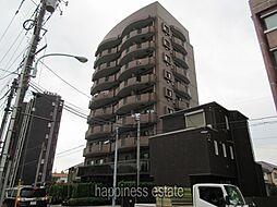 日神デュオステージ町田[6階]の外観
