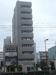 ロイヤルコート8番館[6階]の外観