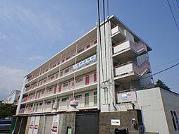 ヴィラ東伊丹[5階]の外観