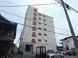 近畿マンション[2階]の外観