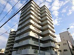 パラツィーナ小阪[10階]の外観
