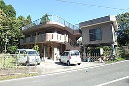 鹿児島県鹿児島市岡之原町の賃貸マンションの外観