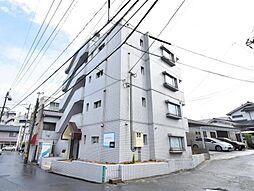 SHATORE SANGAMORI[303号室]の外観