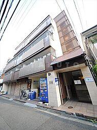 Collection関目弐番館[1階]の外観