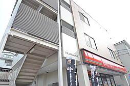 ドエル平岡[2階]の外観