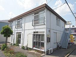 川越市駅 3.8万円