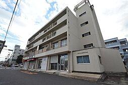 谷口ビル[4階]の外観