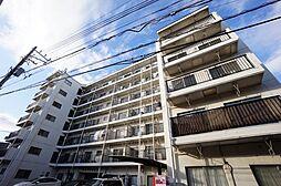 丸岡マンション[3階]の外観