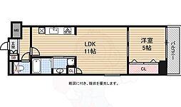 大阪市営千日前線 西長堀駅 徒歩4分