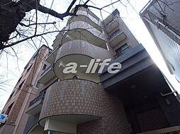 kobe十一屋[1階]の外観