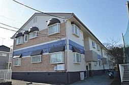 神奈川県相模原市中央区淵野辺本町5丁目の賃貸マンションの外観