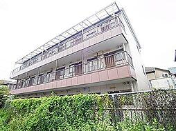吉野沢マンション[307号室]の外観