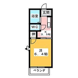 アネックス富士ヶ丘