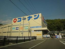 [一戸建] 兵庫県川西市東多田2丁目 の賃貸【/】の外観