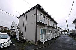 SSハイツ[102号室]の外観