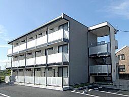 埼玉県三郷市鷹野1丁目の賃貸マンションの外観