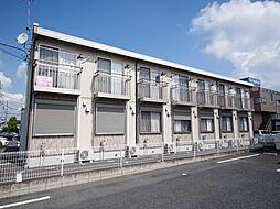 キューブタウン長田C[107号室号室]の外観