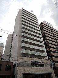 バロンドール[14階]の外観