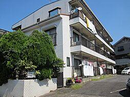 ガーデンシティ宮崎台[302号室号室]の外観