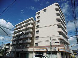 シティコーポ長田[702号室号室]の外観
