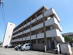 古賀第ビル[3階]の外観