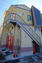 ユナイト 金沢八景ヨハネスの杜[2階]の外観
