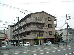 大阪府堺市堺区大仙西町5丁の賃貸マンションの外観
