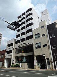 長崎県長崎市勝山町の賃貸マンションの外観