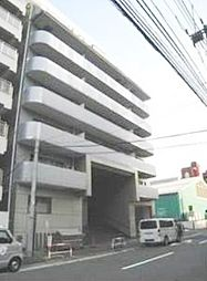 ライオンズプラザ新横浜[7階]の外観