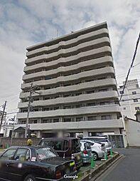 ライオンズマンション小倉駅南第2 402[402号室]の外観